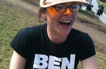 Becky Moran